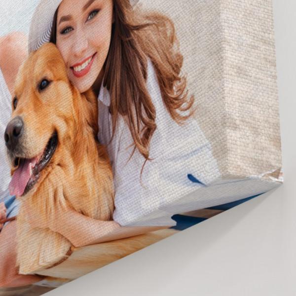 Tablou Canvas Personalizat 80x120cm