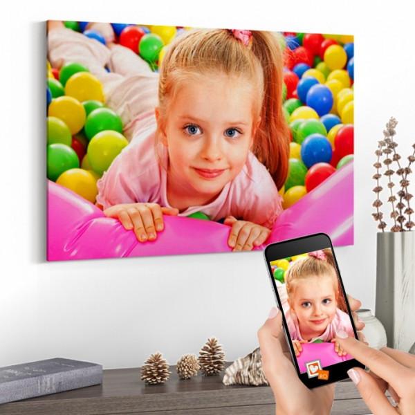 Tablou Canvas Personalizat 30x40cm