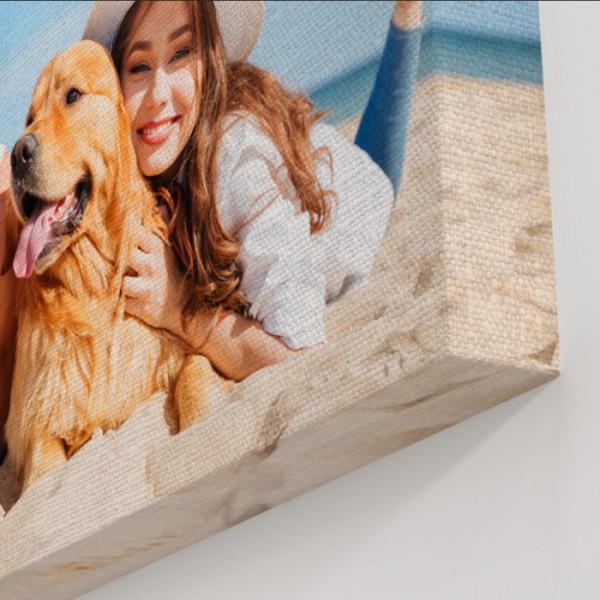 Tablou Canvas Personalizat 100x150cm