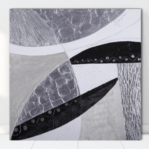 Tablou Canvas Abstract Modern Art ACA8