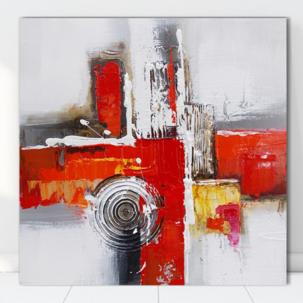 Tablou Canvas Abstract Modern Art ACA26