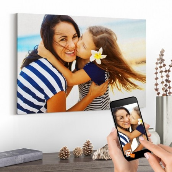 Tablou Canvas Personalizat 40x50cm
