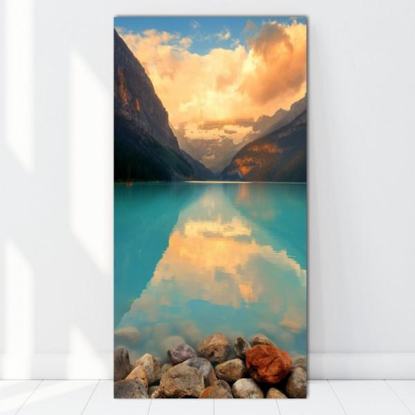 Tablou Canvas Reflexia Naturii BTL48