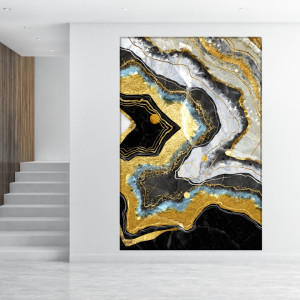 Tablou Canvas Abstract Marble MLL16