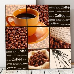 Tablou Canvas Arome de Cafea COF26