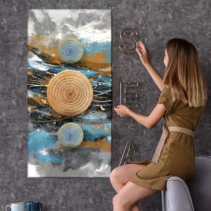 Tablou Canvas Decorativ Feng Shui BES212