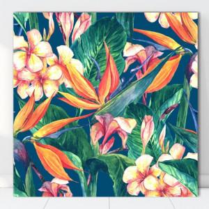 Tablou Canvas Floral FRZ18