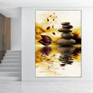 Tablou Canvas Pietre Spa MSP47