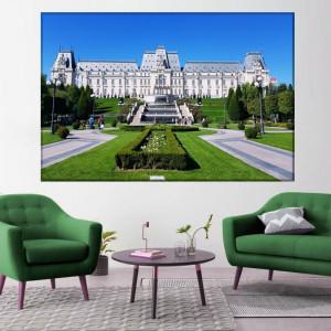 Tablou Romania, Palatul Culturii Iasi AMP5