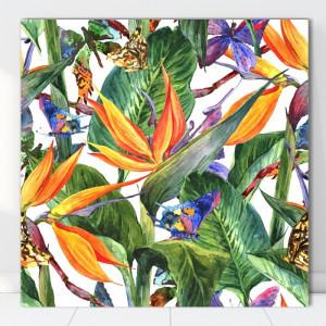 Tablou Canvas Floral FRZ17