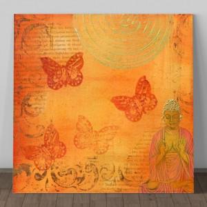 Tablou Canvas Armonie FGR5