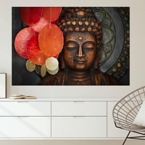 Tablou Canvas Buddha FSHB41