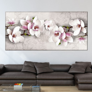 Tablou Canvas MAGNOLIA HEAVEN SCENT CFB43