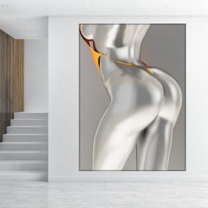 Tablou Canvas Manechin Sexy SX42