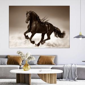 Tablou Canvas Armasar Elegant Sepia HS117