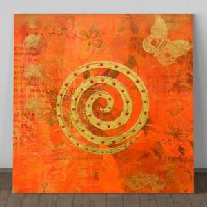 Tablou Canvas Armonie FGR6