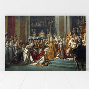 Tablou Încoronarea lui Napoleon TRC10