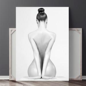 Tablou Canvas Nud Femeie SX91