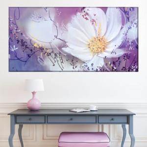 Tablou Canvas Floral Artistic CFB24