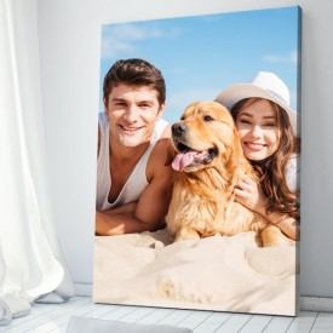 Tablou Canvas Personalizat 60x90cm