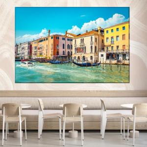 Tablou Zi însorită de vară în Veneția romantică, Italia PADR6