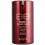 BB Bronze SKIN79 ten sensibil/ mixt/ gras/ normal/ uscat, acoperire medie-mare, ten creol/ bronzat, 40gr