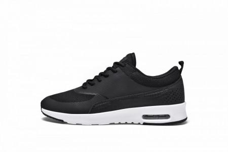 Pantofi sport negri cod:DS9118N