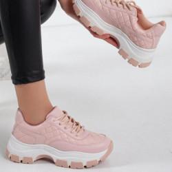 Pantofi sport roz cod:TR501R