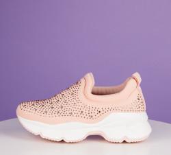 Pantofi sport roz cod:LL1779R