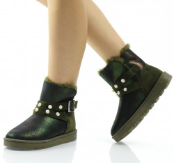 GHETE UGG IMBLANITE COD:G21