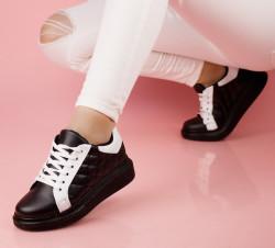 Pantofi sport negri cod:S1