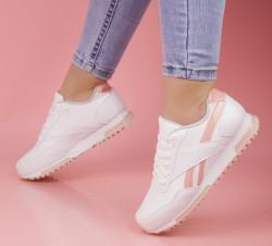 Pantofi sport albi cod:RK3