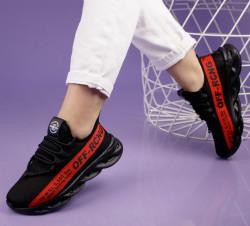 Pantofi sport negri cod:AD15