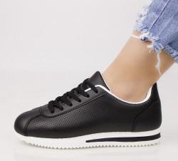 Pantofi dama negri COD:221N