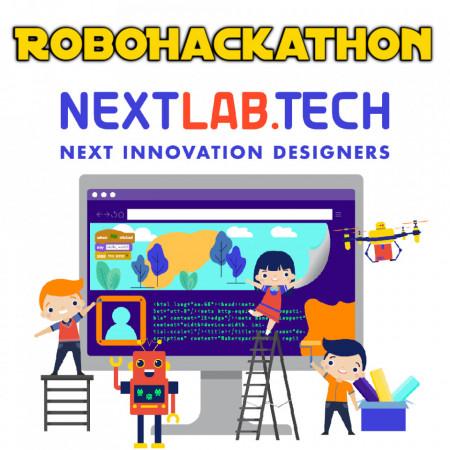 Robohackathon Iasi 6 Nov 2021