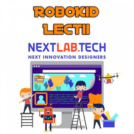 Abonamnet lunar lectii online pentru detinatori de roboti