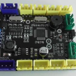 Placa microprogramabila adaptata pentru elevi de varsta mica