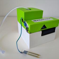 Plan educațional ROBOKID 3F mediu-avansați cu robot ENSPIRO inclus