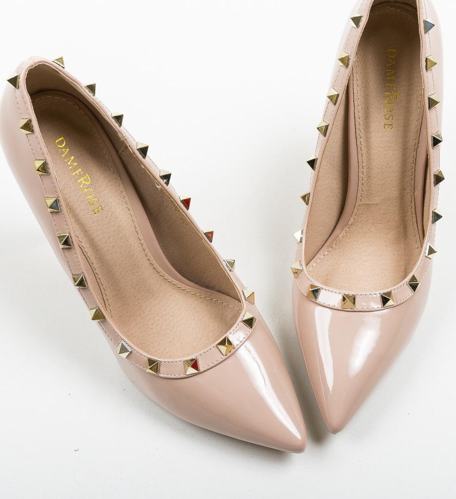 Nude Keiran Cipők > Az új kollekció itt van