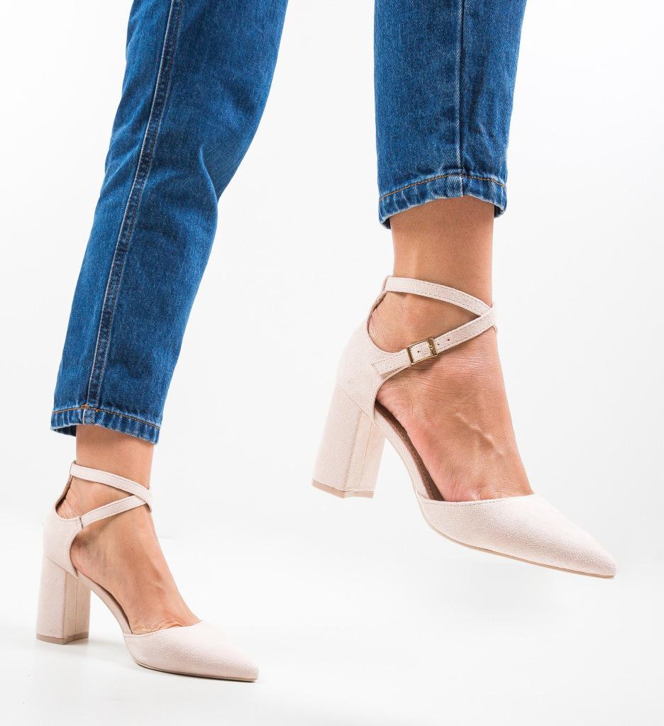 Bézs Zales Cipők > Az új kollekció itt van