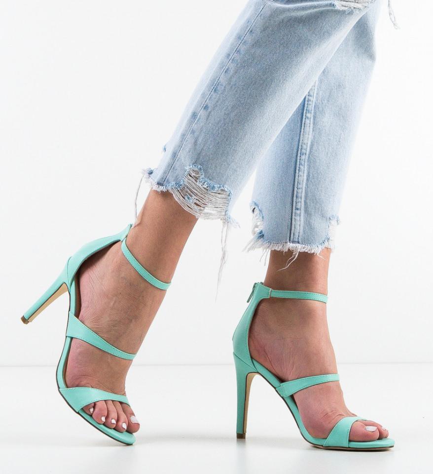 Nude Palalama Cipők > Az új kollekció itt van