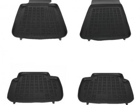 Covoare / Covorase / Presuri cauciuc tip stil tavita BMW Seria 3 F30 F31 Fabricatie 2011-2018