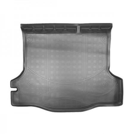 Covor portbagaj tavita DACIA LOGAN 2 II fabricatie de la 2013-> Berlina