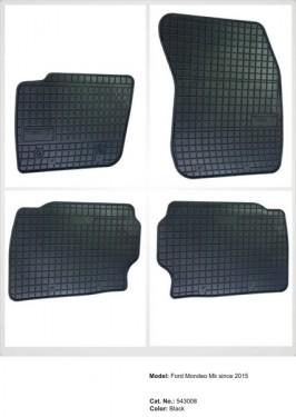 Covorase / Covoare / Presuri cauciuc FORD MONDEO MK 5 V fabricatie de la 2015->