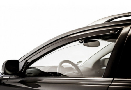 Paravanturi Heko FIAT DOBLO fabricatie de la 2010+ in 2 usi (4 buc/set)