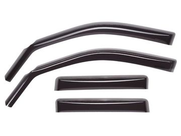 Paravanturi MERCEDES Clasa E W211 fabricatie 2002 -2009 Sedan ( 4 buc/set )