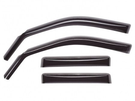 Paravanturi SEAT Exeo fabricatie 2008-2013 Combi Break (4 buc/set)