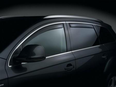 Paravanturi Volkswagen VW GOLF 4 IV 4 usi fabricatie 1997-2004 hatchback / combi (4 buc/set)