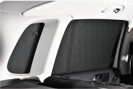 Perdelute auto dedicate Hyundai Santa Fe 2 fabricatie 2005-2012
