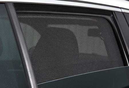 Perdelute auto dedicate Iveco Daily Van fabricatie 2006-2011 Set fata